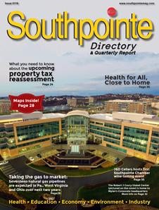 Southpointe Directory and Quarterly Report January 2016