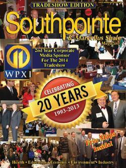 Southpointe Magazine Spring 2014