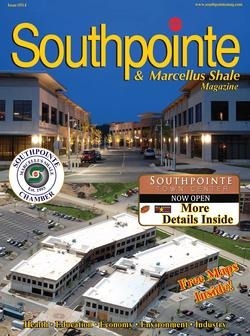 Southpointe Magazine Summer 2014