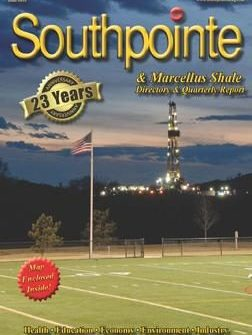 Southpointe Magazine April 2015