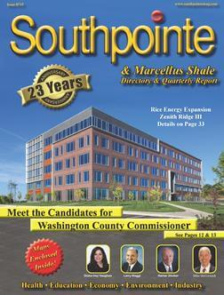Southpointe Directory July 2015