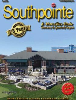 Southpointe Directory and Quarterly Report October 2015