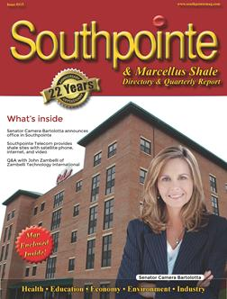 Southpointe Directory and Quarterly Report January 2015