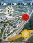Racetrack Road Directory Fall 2013