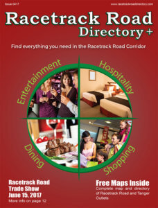 Racetrack Road Directory Spring 2017
