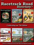 Racetrack Road Directory Winter 2015
