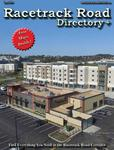 Racetrack Road Directory Fall 2015