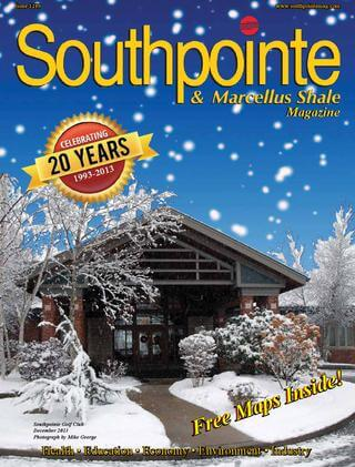 Southpointe Magazine Winter 2014