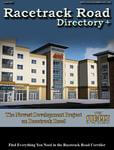 Racetrack Road Directory Spring 2015