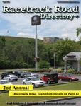 Racetrack Road Directory Summer 2015