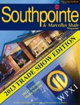 Southpointe Magazine Spring 2013