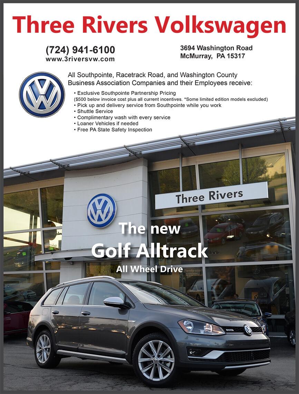 Three Rivers VW >> Three Rivers Volkswagen