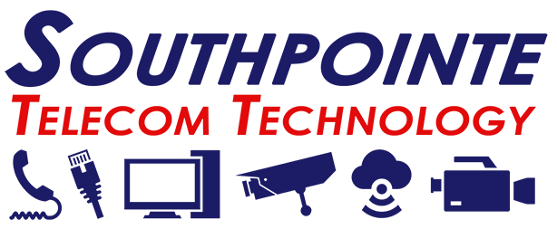 Southpointe Telecom Technology Racetrack Road Trade Show 2016 Corporate Sponsor
