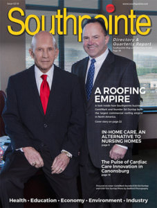 Southpointe Directory and Quarterly Report Q1 2018