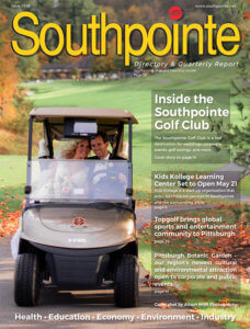Southpointe Directory and Quarterly Report Q2 2018