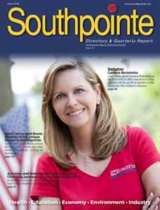 Southpointe Directory and Quarterly Report Q4 2018