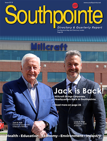 Southpointe Directory and Quarterly Report Q2 2019