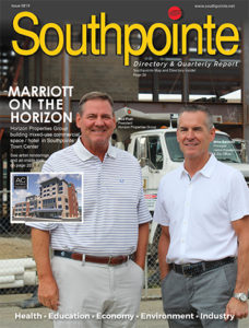 Southpointe Directory and Quarterly Report Q3 2019