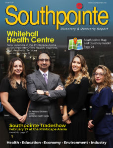 Southpointe Directory and Quarterly Report Q1 2020