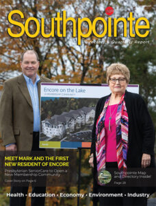 Southpointe Directory and Quarterly Report Q4 2020