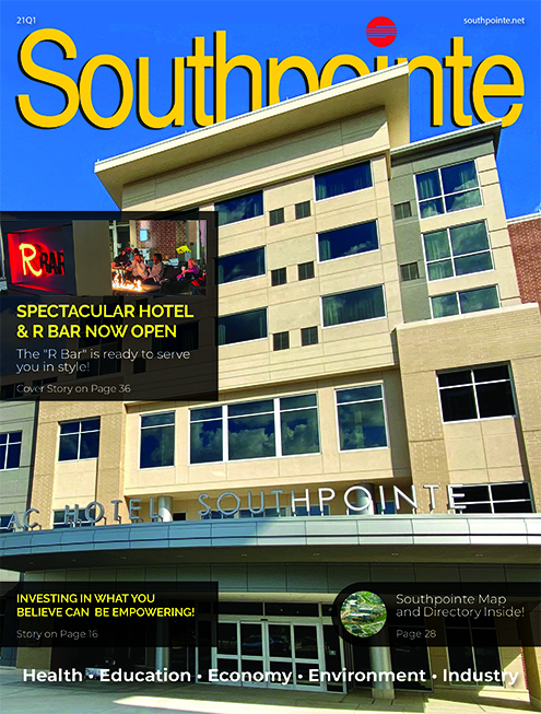 Southpointe Directory and Quarterly Report Q1 2021