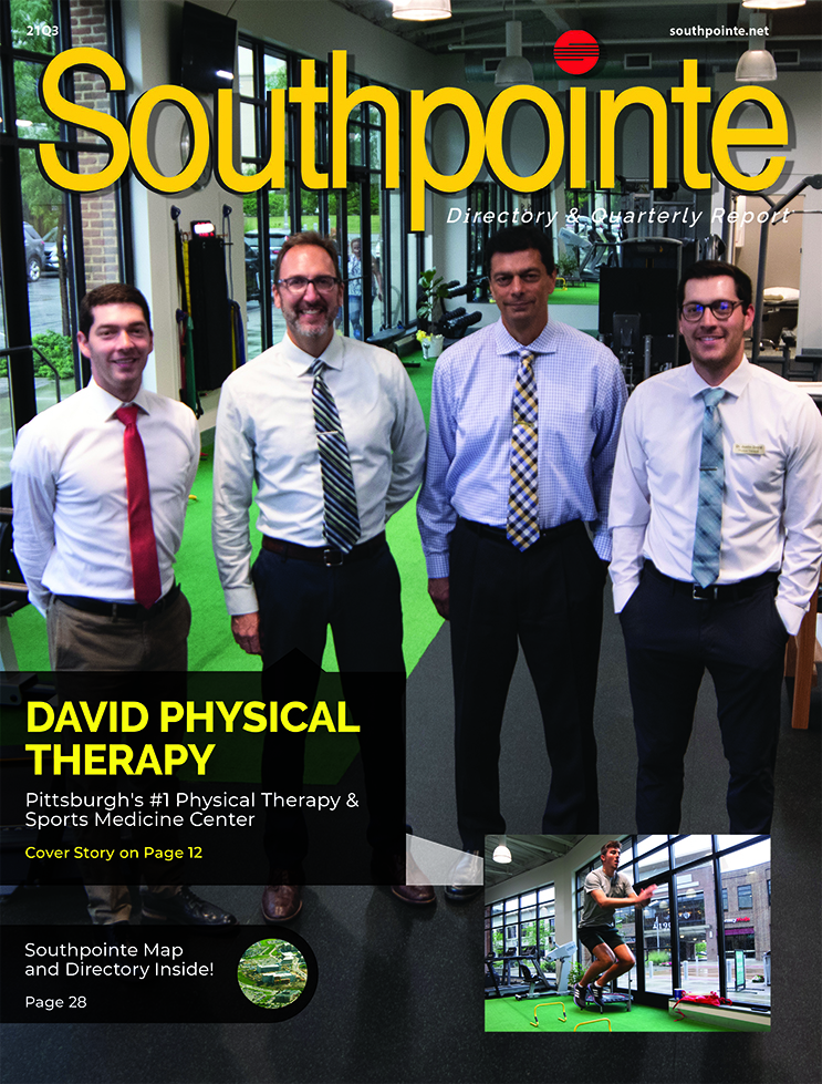 Southpointe Directory and Quarterly Report Q3 2021